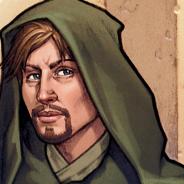 Corran Horn, Jedi Knight
