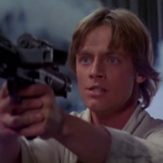 Luke Skywalker (Post-Trash Compactor)