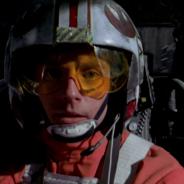 Luke Skywalker (X-Wing Pilot)