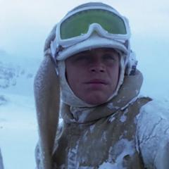 Luke Skywalker (Taun-Taun Hoth Gear)