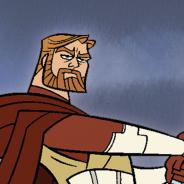 Obi-Wan Kenobi (Clone Wars V2, General)