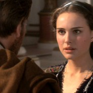 Padmé Amidala/Skywalker (Dressing Gown)