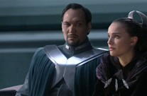 Padmé Amidala/Skywalker (Senate Gown)