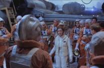 Snowspeeder pilot (Episode V)