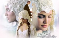 Padmé Amidala (Wedding Gown)