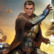 The Old Republic Armored Jedi