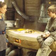 Padmé Amidala (Tatooine Peasant)