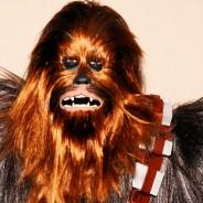 Generic Wookiee