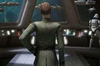 Admiral Wullf Yularen – The Clone Wars