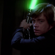 Luke Skywalker (Death Star Duel)