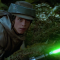 Luke Skywalker (Endor Strike Team)
