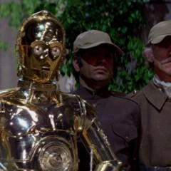 Rebel Junior Officer B (Battle of Yavin)