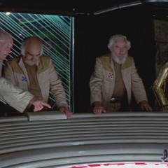 Rebel Officers (Battle of Yavin)