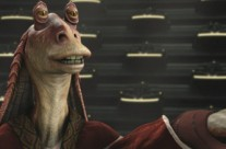 Jar Jar Binks (Senatorial Robes)