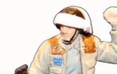 Rebel Captain (Star Wars Miniatures game)