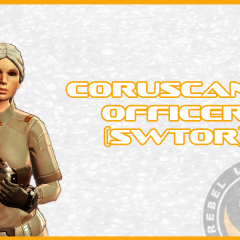 Coruscant Officer (Star Wars: TOR)
