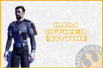 Ilum Officer (Star Wars: TOR)