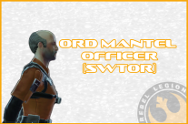 Ord Mantell Officer (Star Wars: TOR)