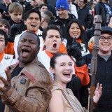 """""""The Force Awakens"""" World Premiere"""