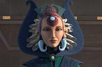 Duchess Satine Kryze (The Clone Wars)