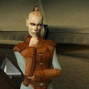 Juhani (Knights of the Old Republic)