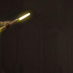 Jedi Temple Guard (The Clone Wars)
