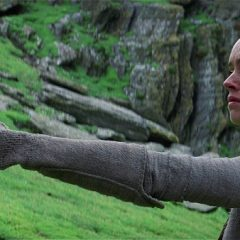 Rey (Resistance Outfit)