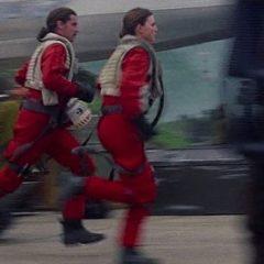 Resistance Pilot (generic)