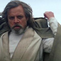 Luke Skywalker (TFA)
