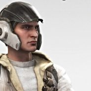 Desert Trooper (Battlefront game)