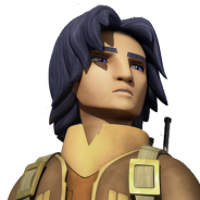 Ezra Bridger (Season 1)