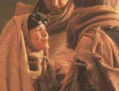 Leia Organa (Sandstorm)