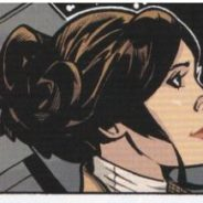 Princess Leia Organa – Marvel Miniseries Jumpsuit