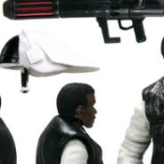 Rebel Vanguard (Hasbro action figure)