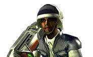 Rebel Vanguard (Battlefront game 2004)