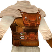 Star Forge Revan robes (KOTOR)