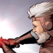 Luke Skywalker (Jedi-Bendu) from Dark Horse Comics