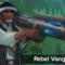 Rebel Vanguard (Star Wars Commander: mobile game)