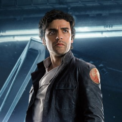 Poe Dameron (The Last Jedi)