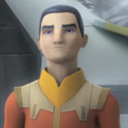 Ezra Bridger (Season 3)