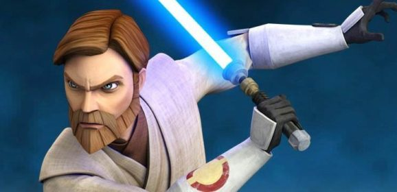 Obi Wan Kenobi (Clone Wars Series 3-6)