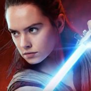 Rey (TLJ Battle Outfit)