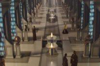 Jedi Librarian/Archivist/Historian