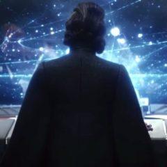 General Leia Organa (Raddus Bridge, TLJ)