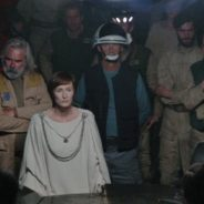 Yavin Operations Officer (Rogue One)
