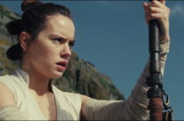Rey (Training Outfit)