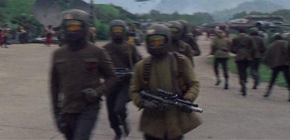 Resistance Trooper (TFA)