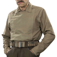 Signals Intelligence Technician (Rogue One)